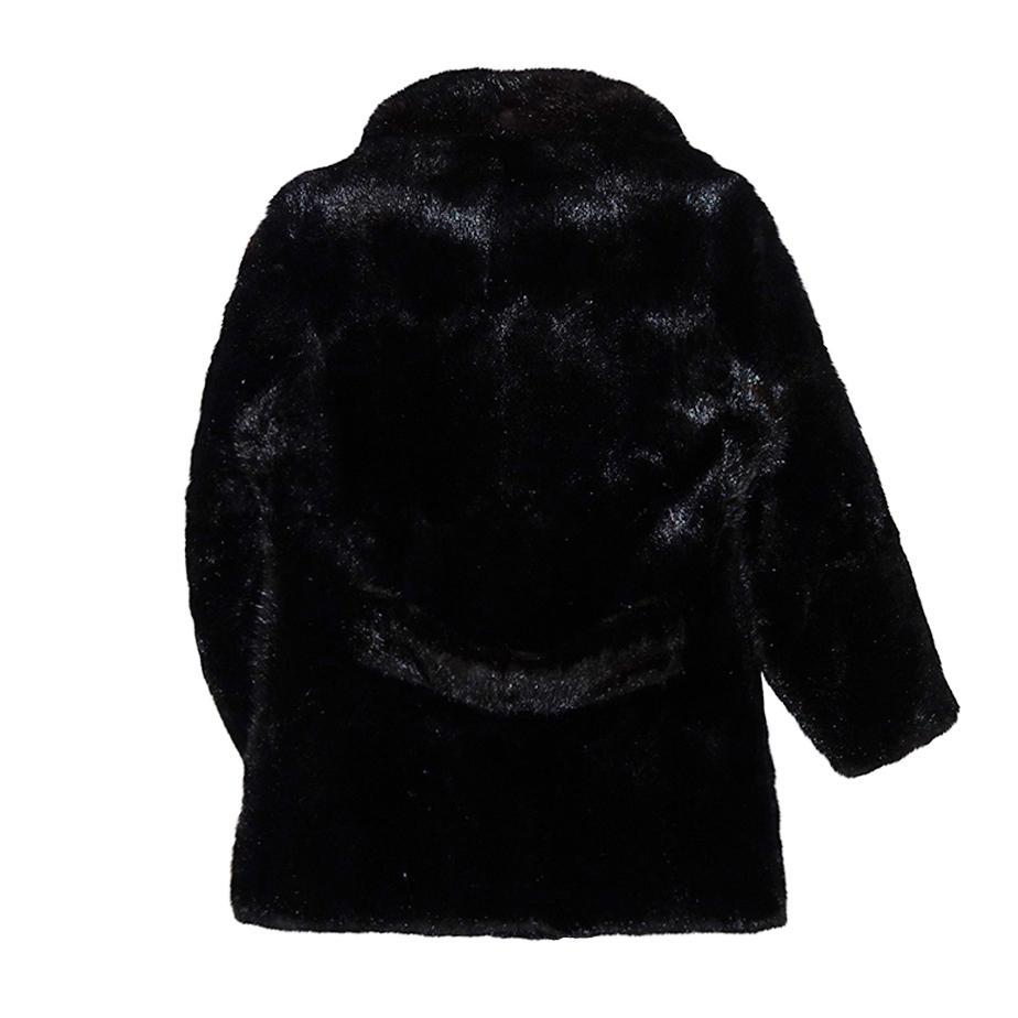 Manteaux - Manteau de fourrure