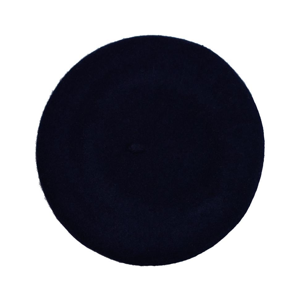 Accessoires - Béret bleu
