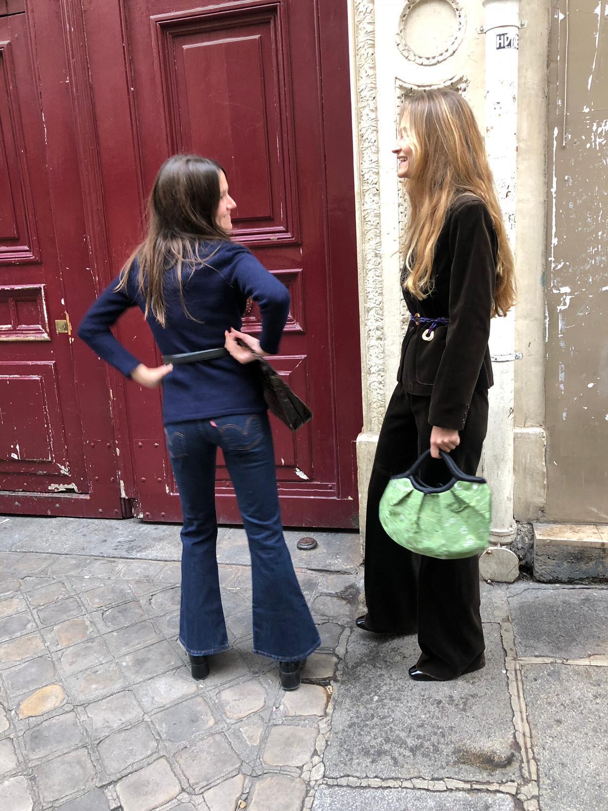 Pantalons - Jeans Levi's flare