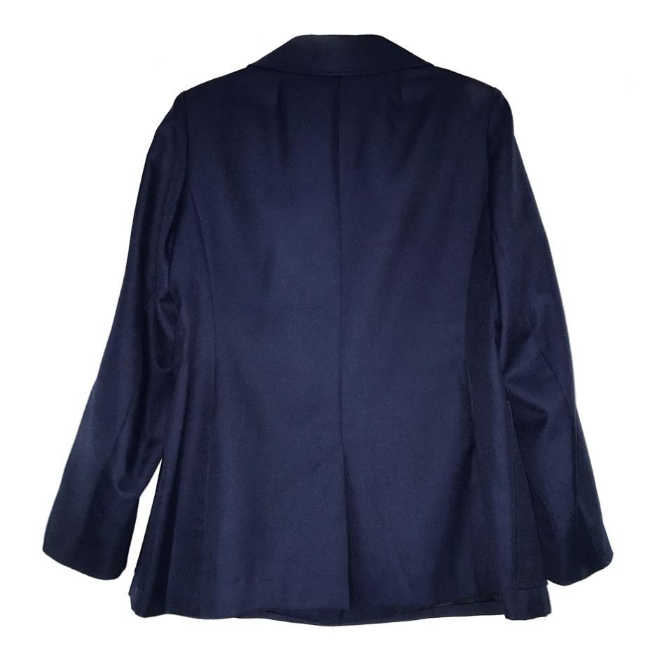 Vestes - Blazer bleu marine