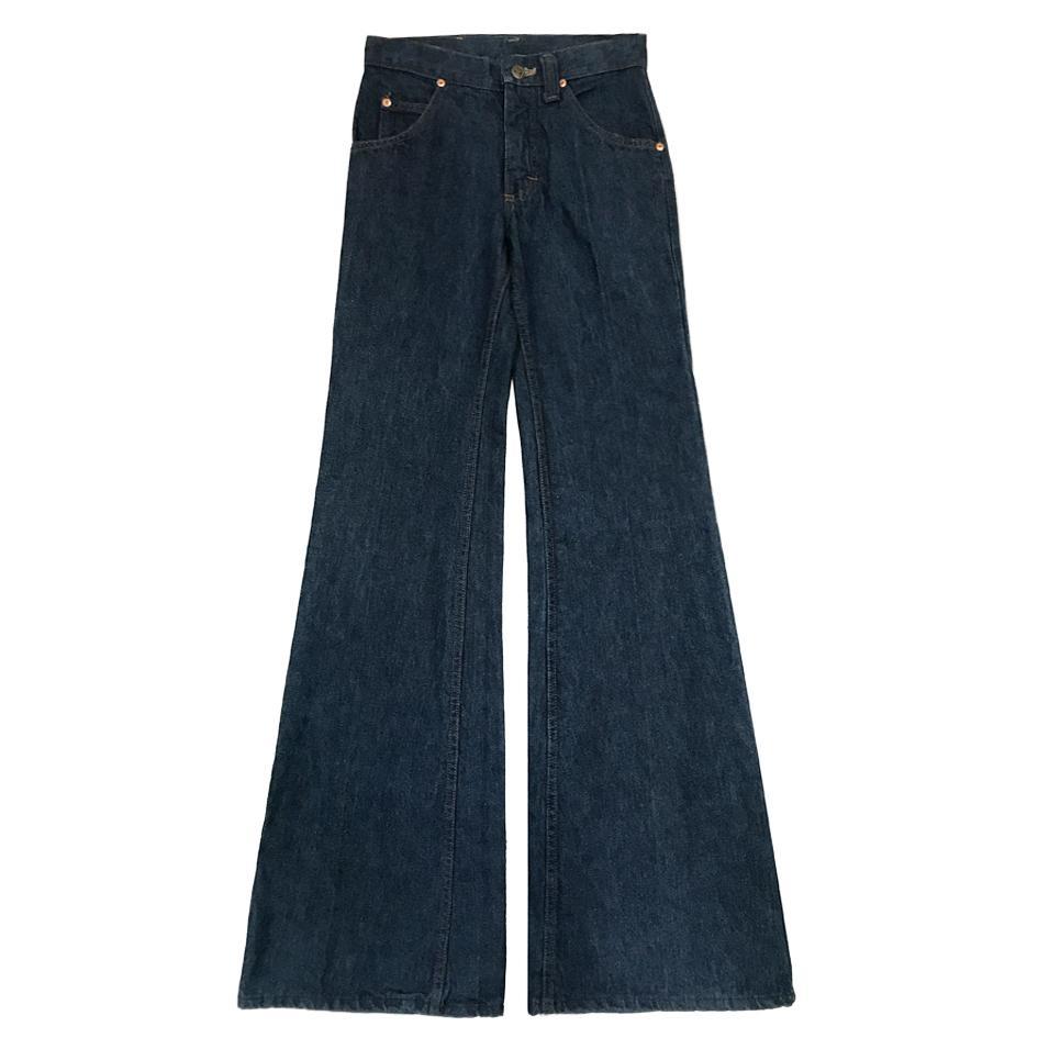Pantalons - Jeans Lee flare