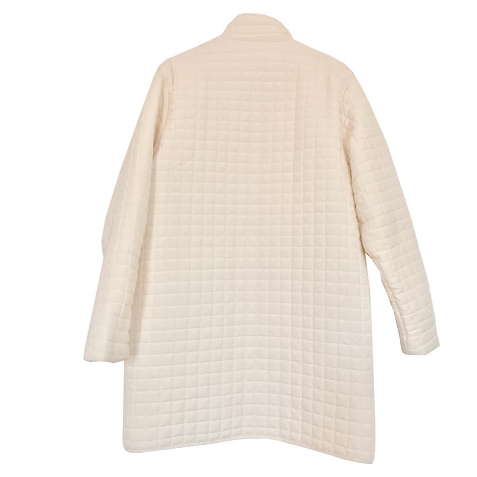 - Manteau matelassé