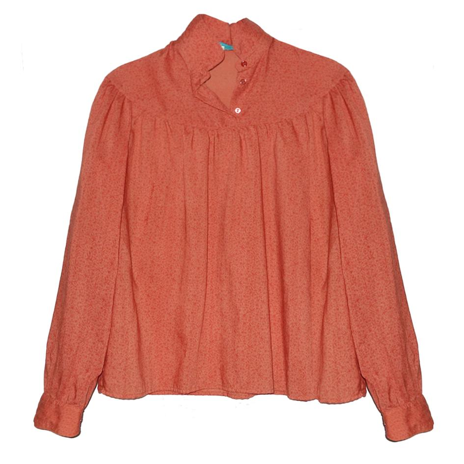 Tops - Blouse fleurie Cacharel