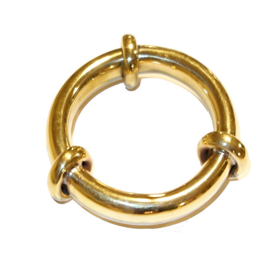Accessoires - Bracelet en laiton
