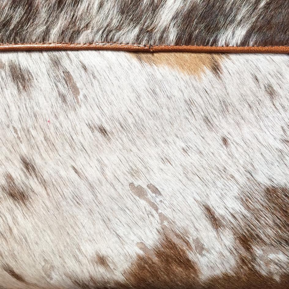Accessoires - Sac rigide en pony