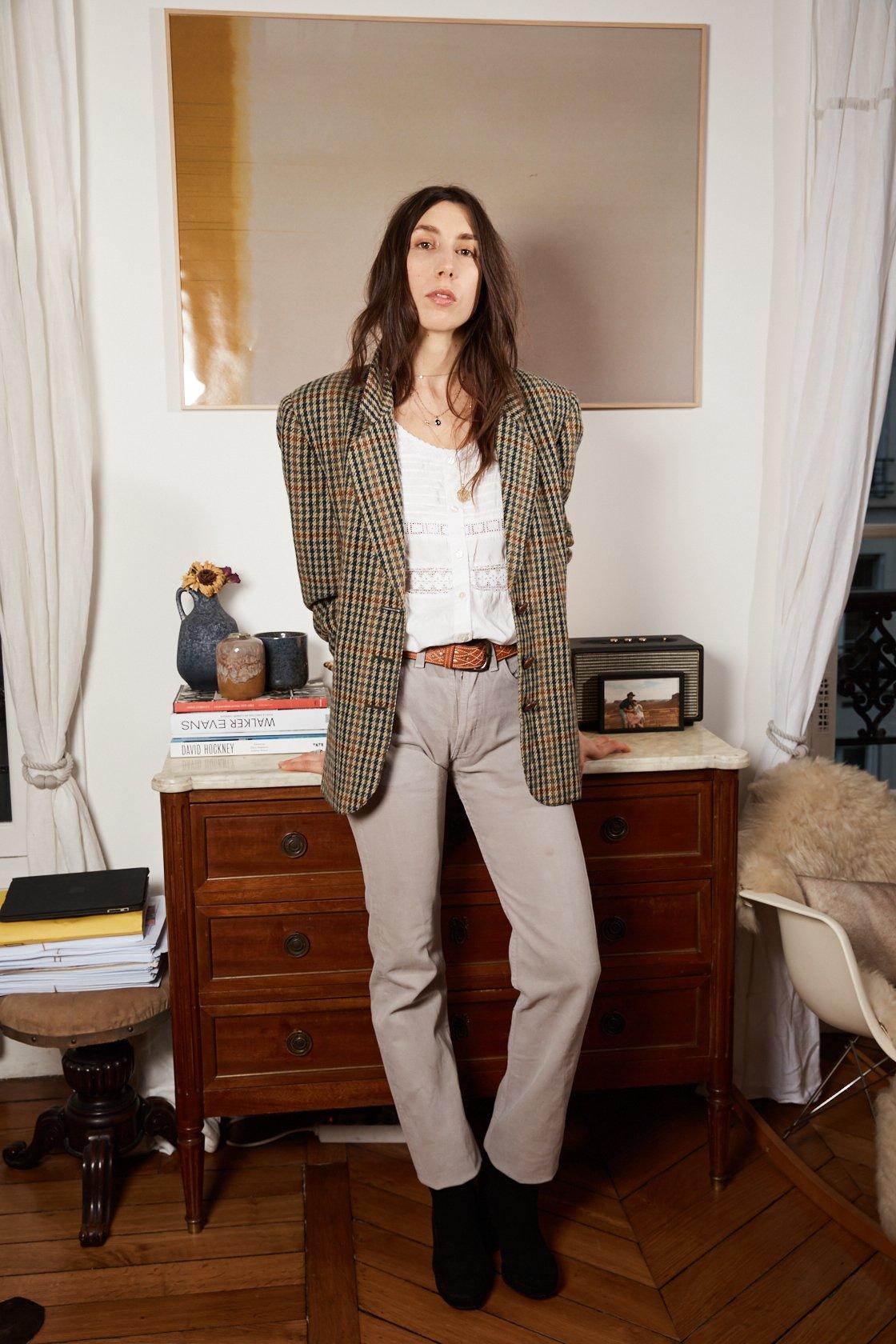 Pantalons - Jeans Levi's 501 W27L34