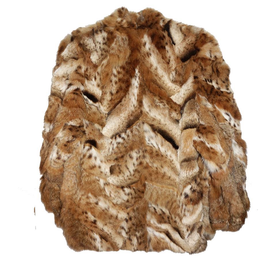 Manteaux - Manteau léopard