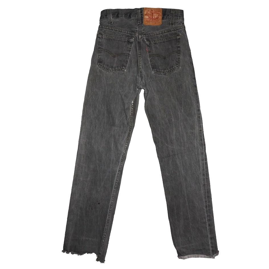 Pantalons - Jeans Levi's 501 W28L36