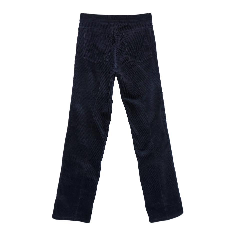 Pantalons - Pantalon Lee en velours côtelé
