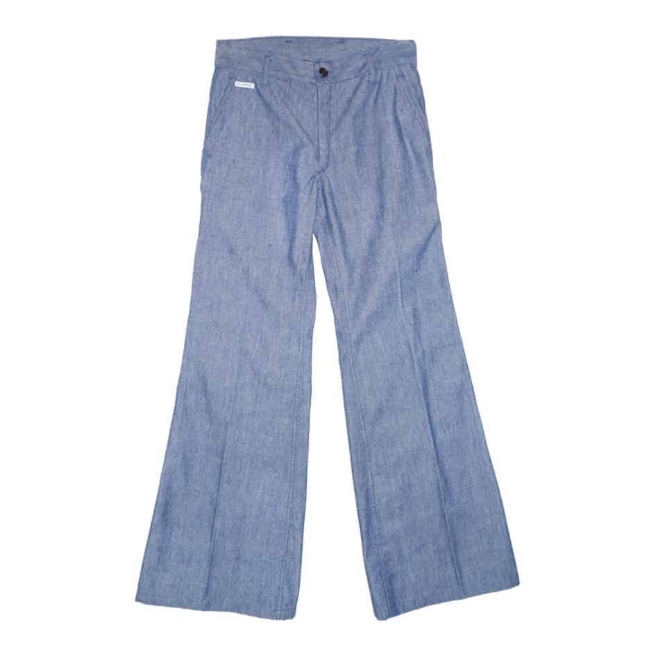 Pantalons - Jeans flare Lee