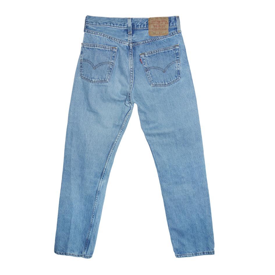 Pantalons - Jeans Levi's 501