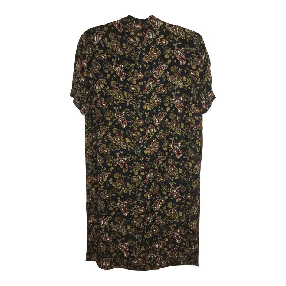 Robes - Robe Paisley