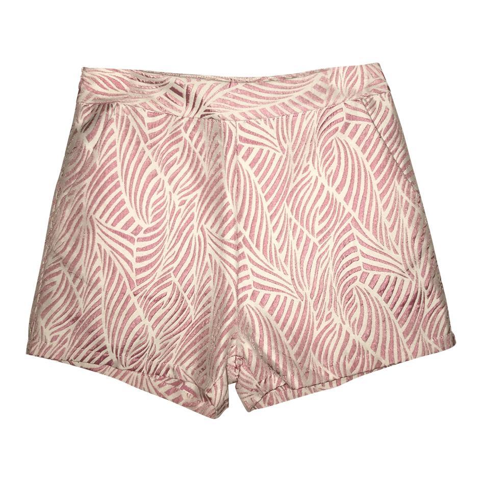 Shorts - Short zébré