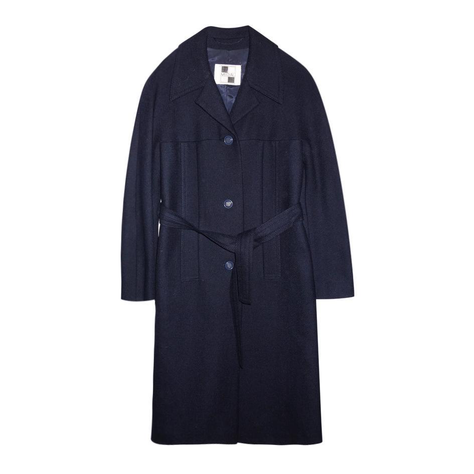 Vestes/Manteaux - Manteau en laine
