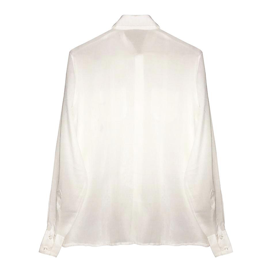 Tops - Chemise blanche