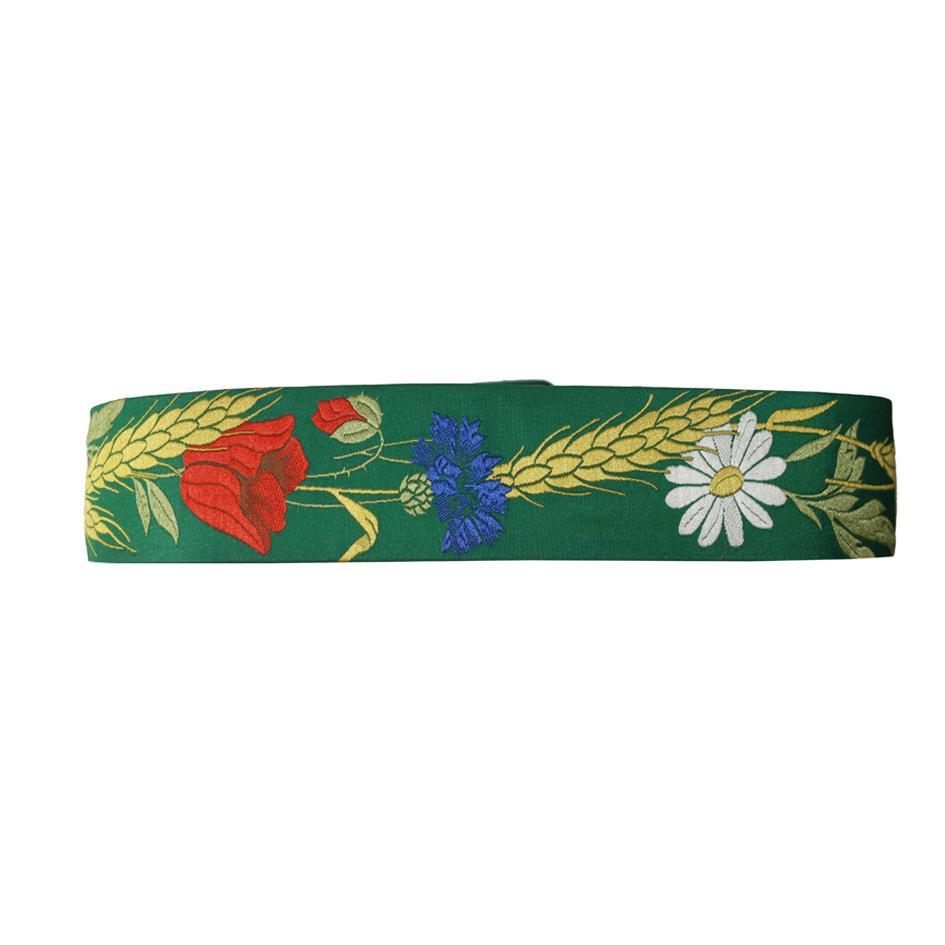 Accessoires - Ceinture Kenzo à fleurs