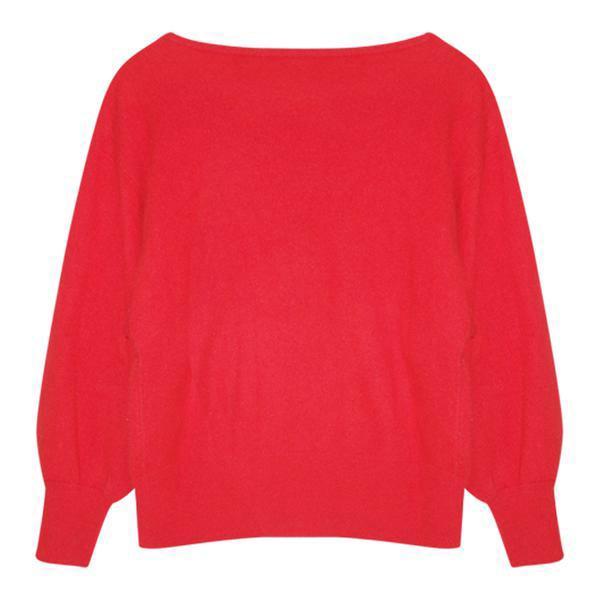 Pulls - Pull rouge