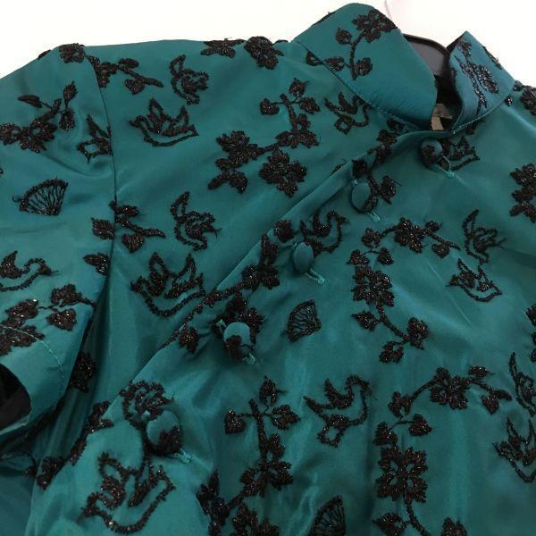 Robes - Robe en soie Yves Saint Laurent