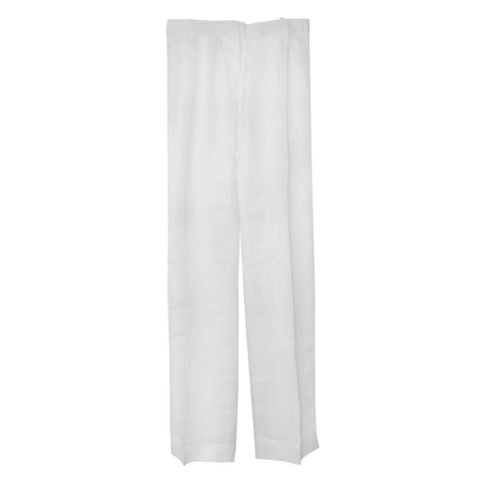 Pantalons - Pantalon Céline blanc