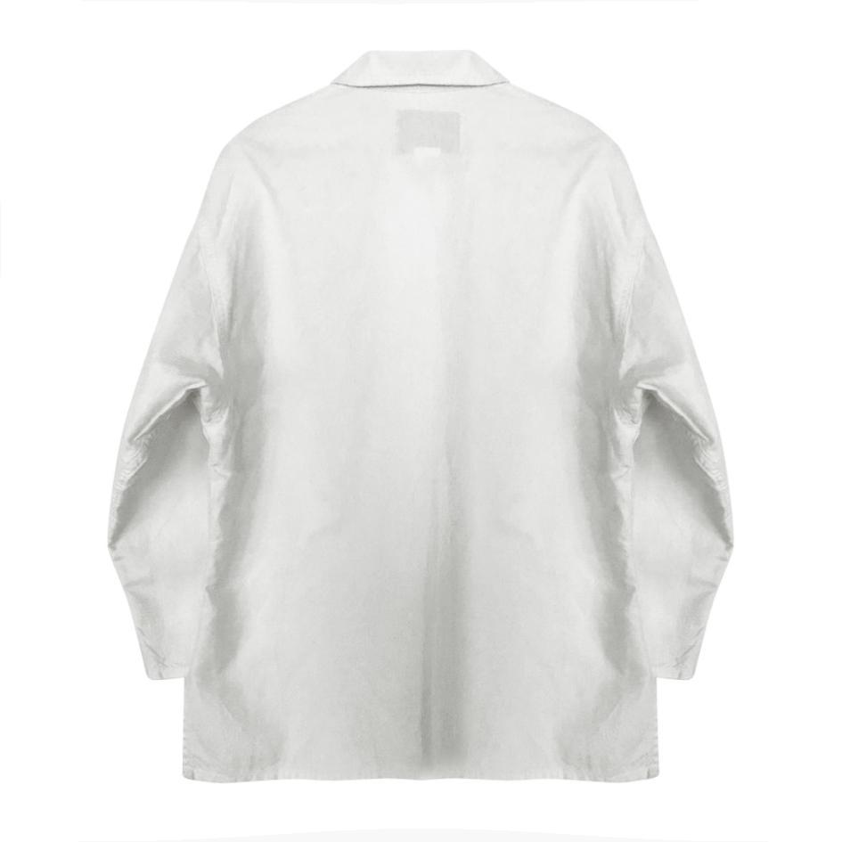 Vestes - Veste blanche Kenzo