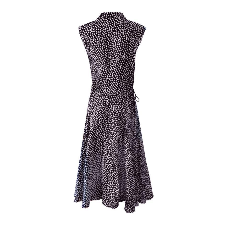 Robes - Robe trèfles