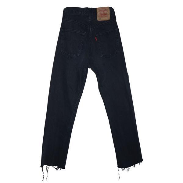 Pantalons - Jean Levi's 501 noir
