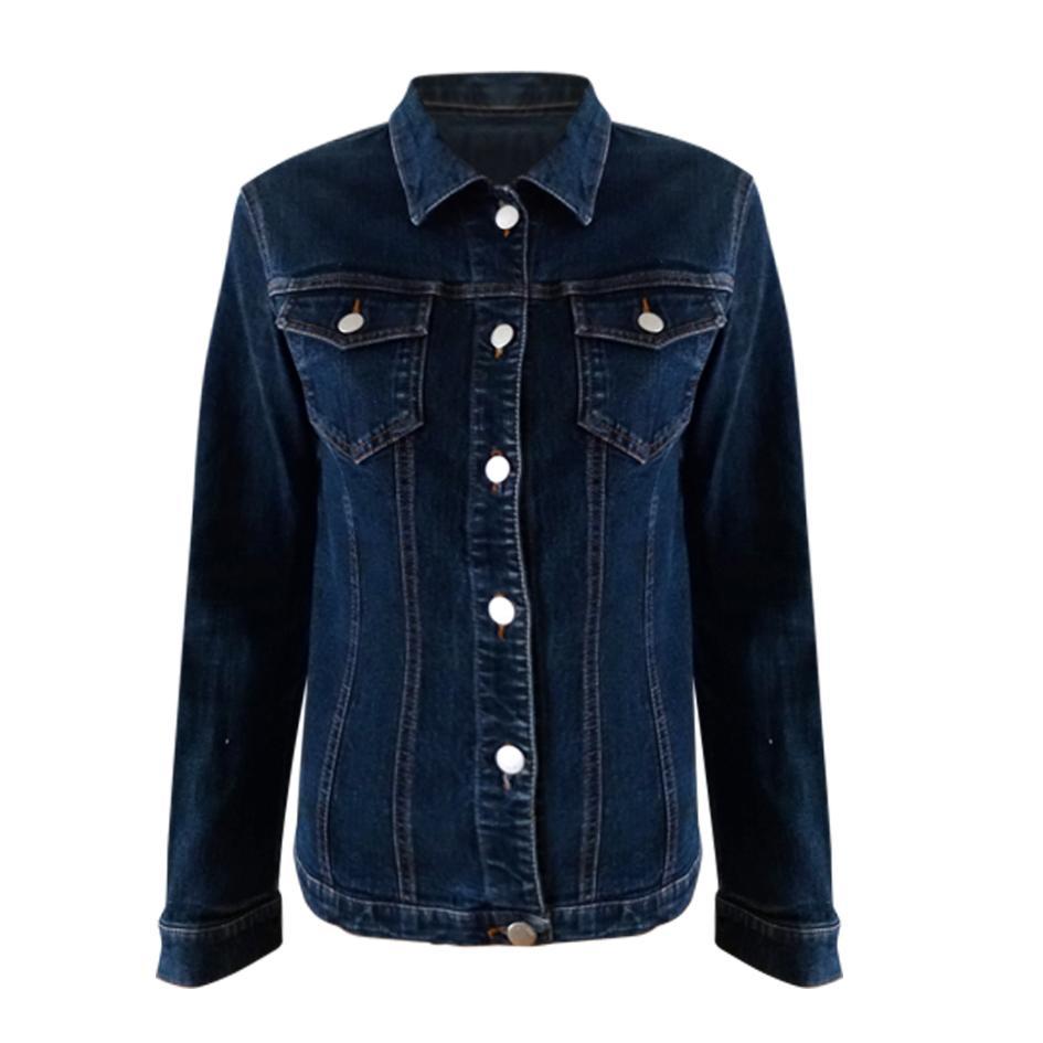 Vestes - Veste en jean