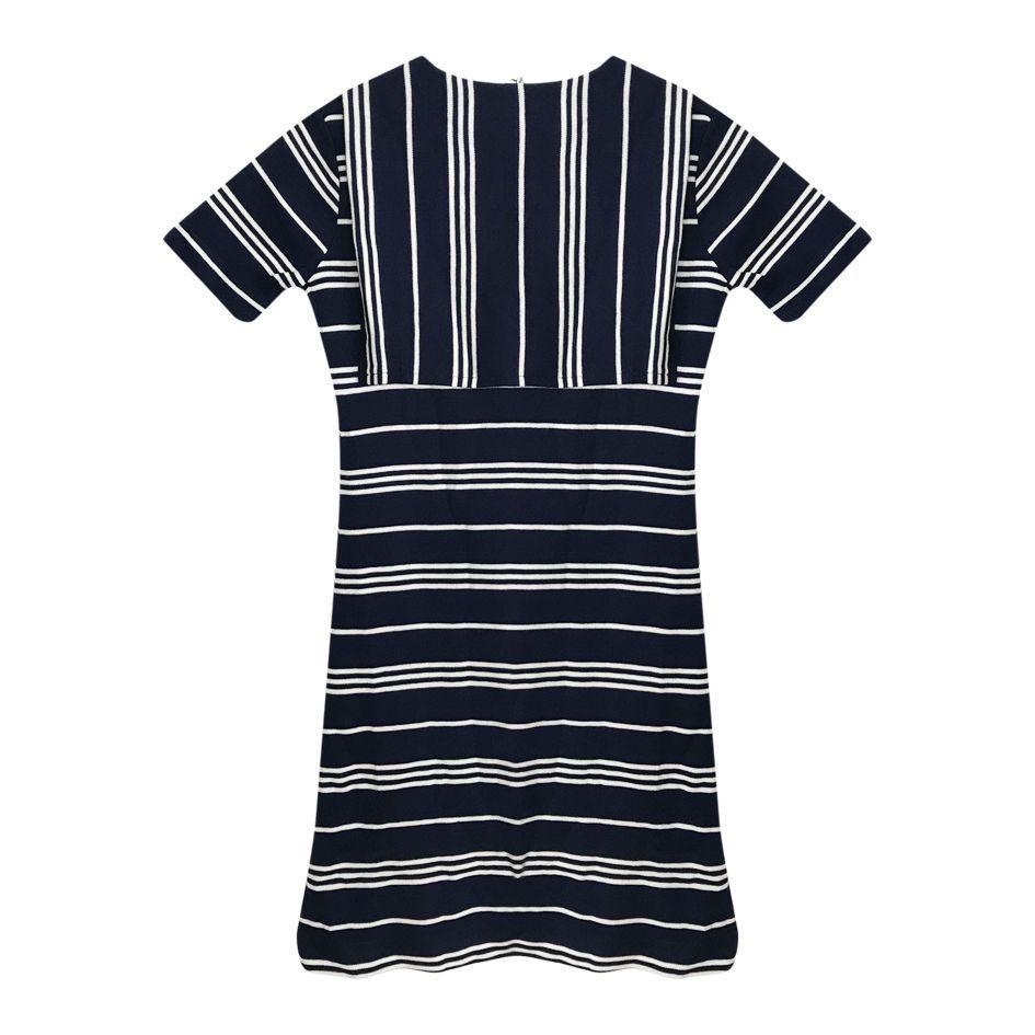 Robes - Robe marin