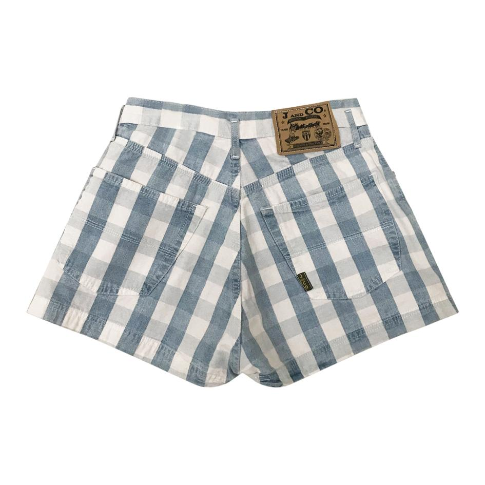 Shorts - Short vichy