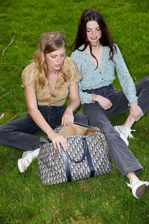 Sacs - Sac monogramme Dior