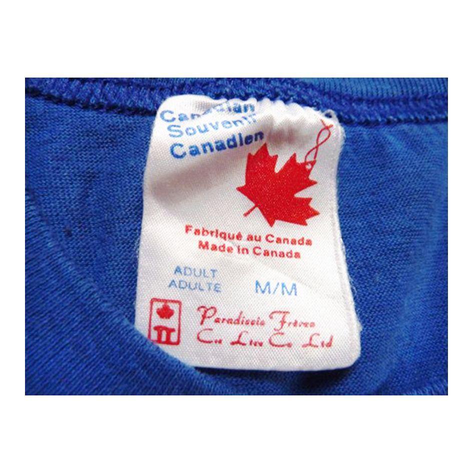 "Tops - T-shirt vintage 80's ""Niagara Falls"""