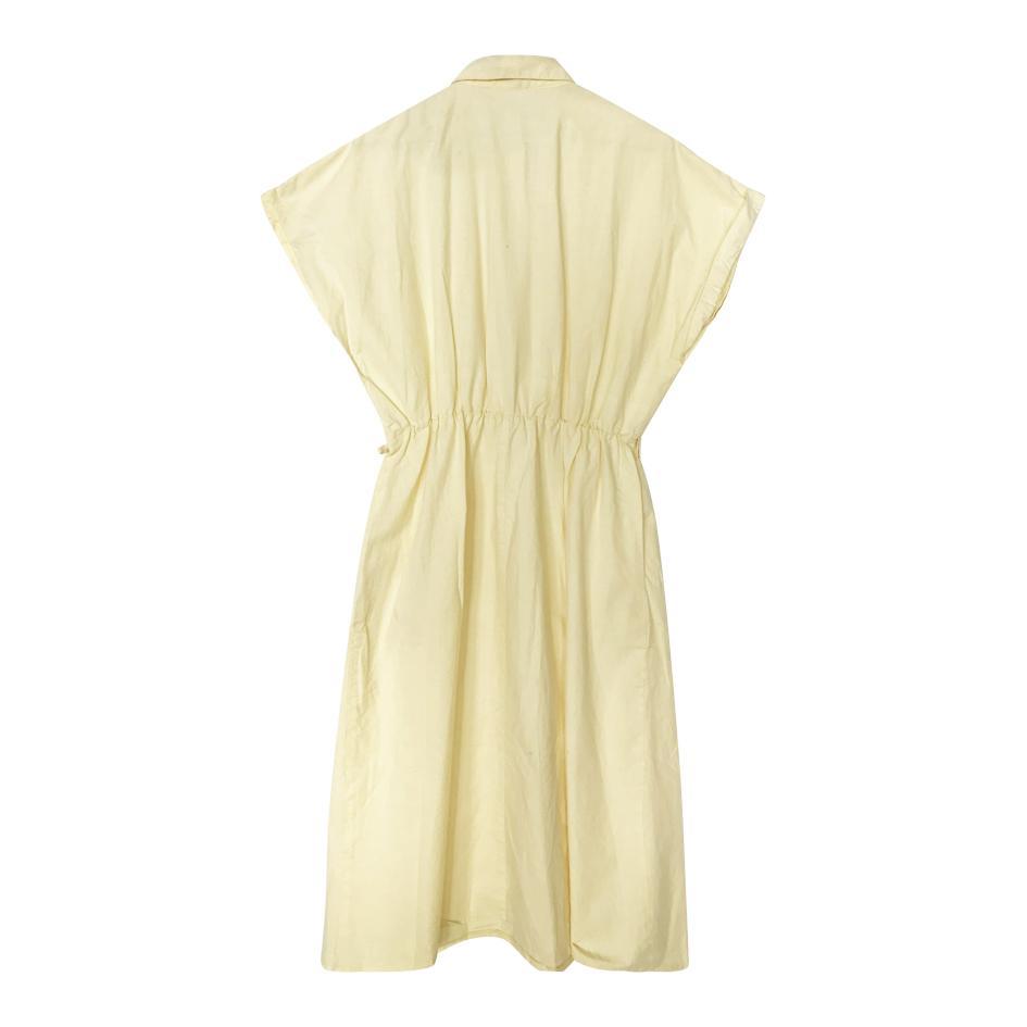 Robes - Robe chemise
