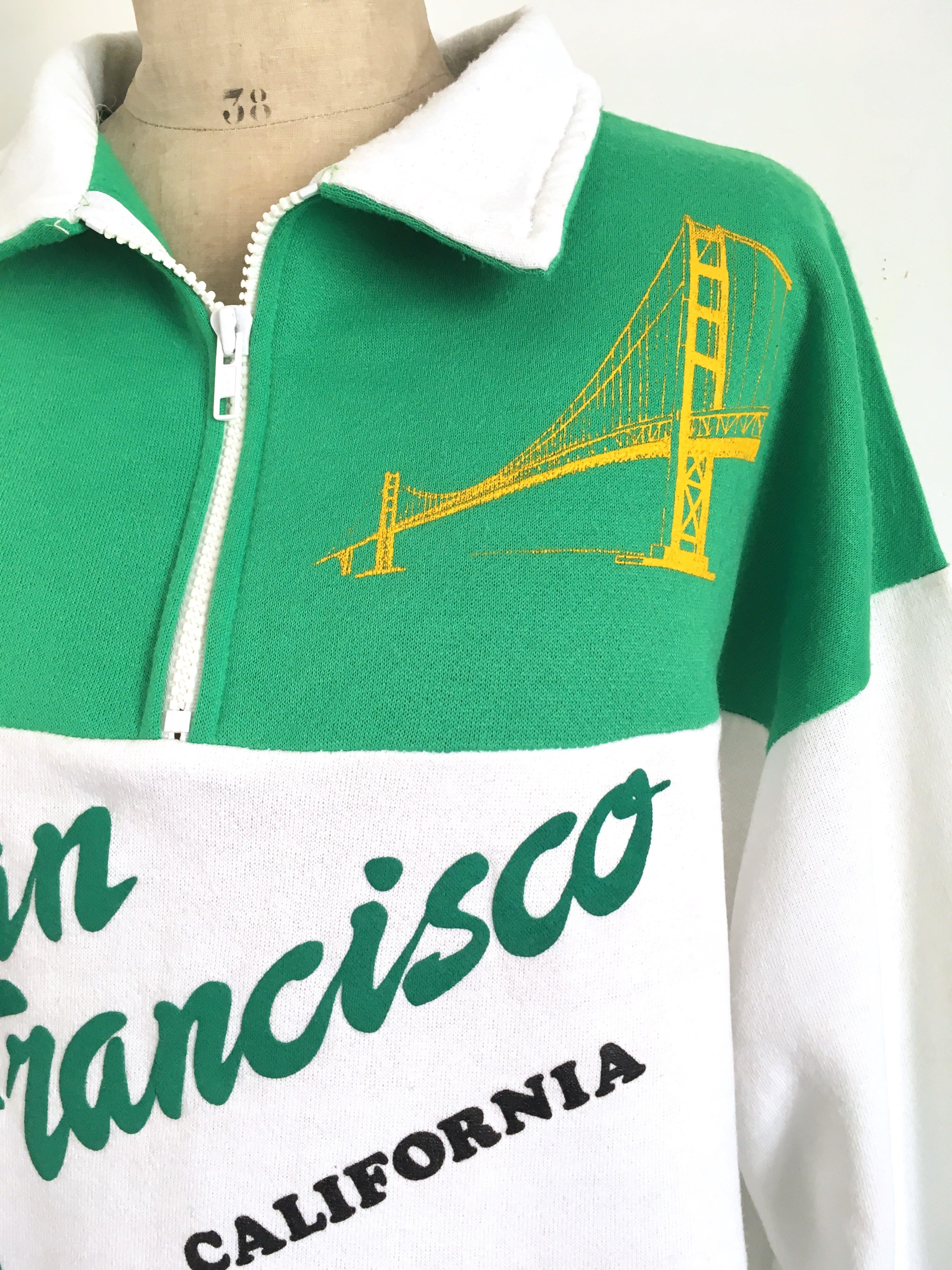 Pulls - Sweatshirt San Francisco