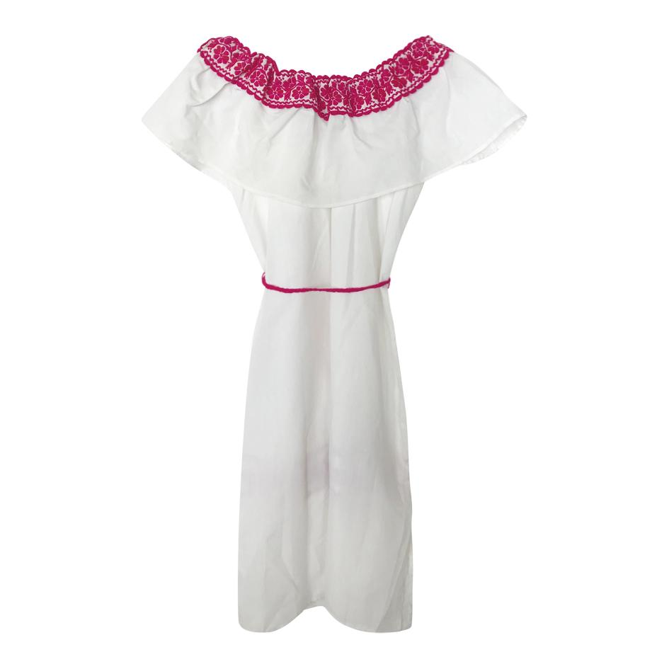 Robes - Robe mexicaine