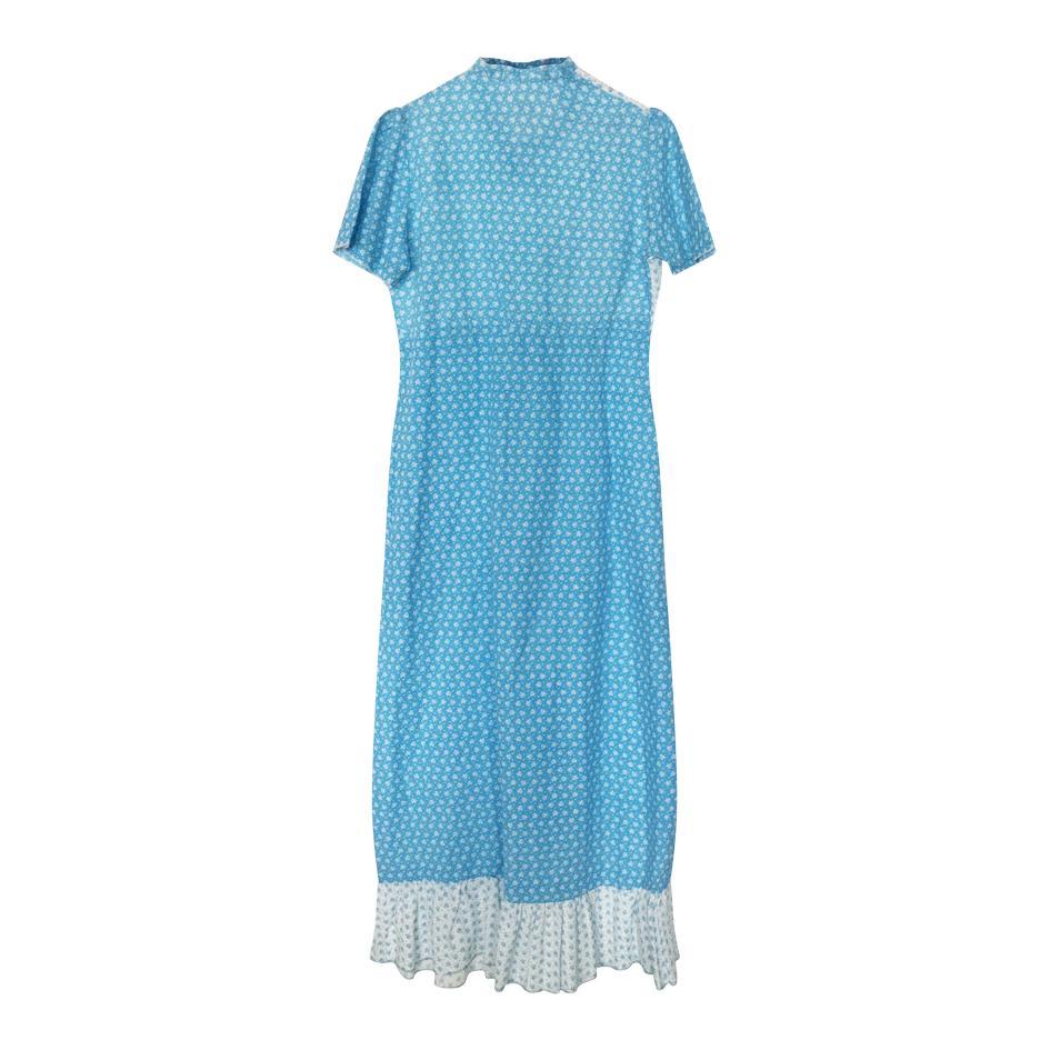 Robes - Robe bohème 70's