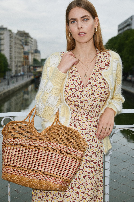 Robes - Robe marguerites