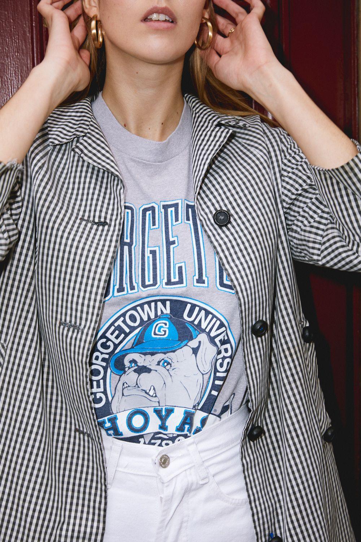 Tops - Tee-shirt Georgetown