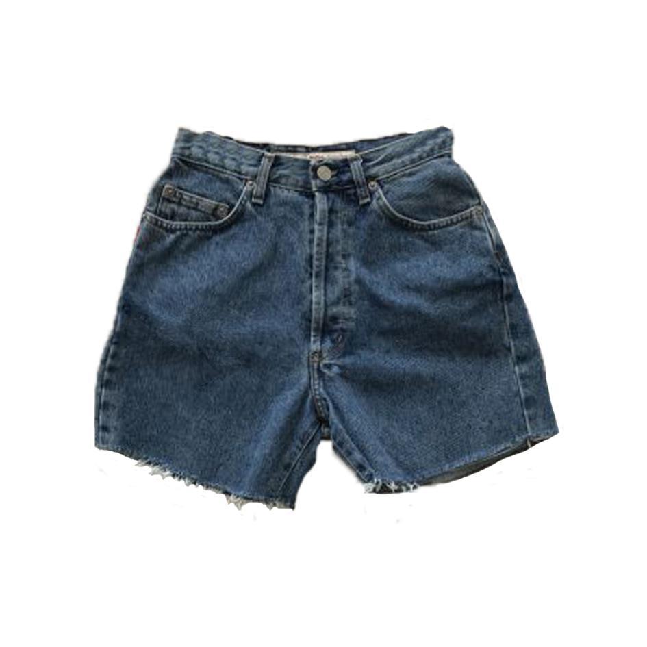 Shorts - Short en jean Ober