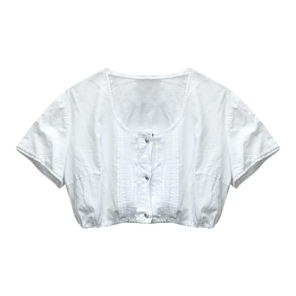 Tops - Blouse cropped
