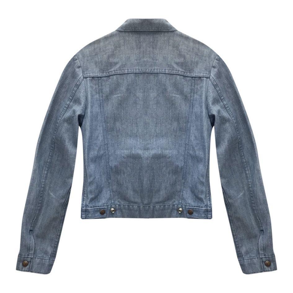 Vestes - Veste en jean LEvi's Big E