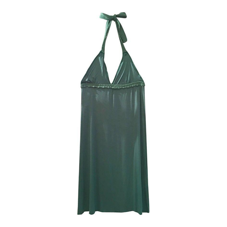 Robes - Robe bain de soleil