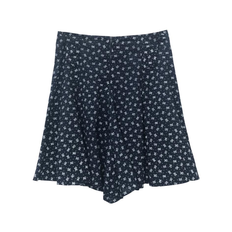 Shorts - Short fleuri