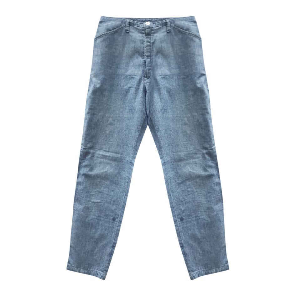 Pantalons - Pantalon en chambray Levi's