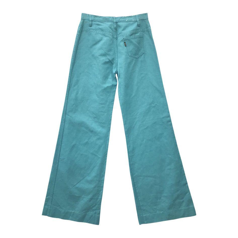 Pantalons - Pantalon flare Miss Levi's