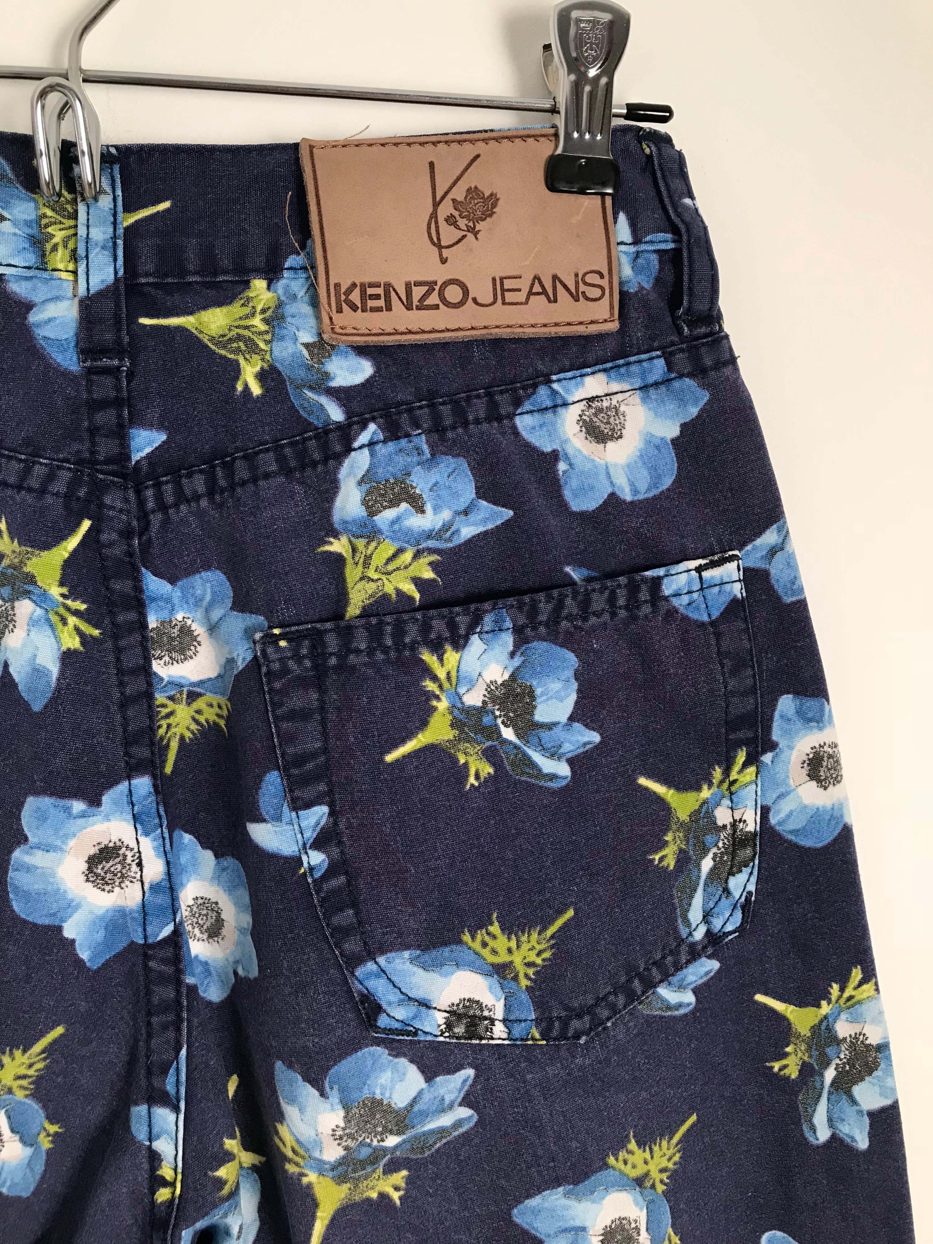 Pantalons - Jean Kenzo