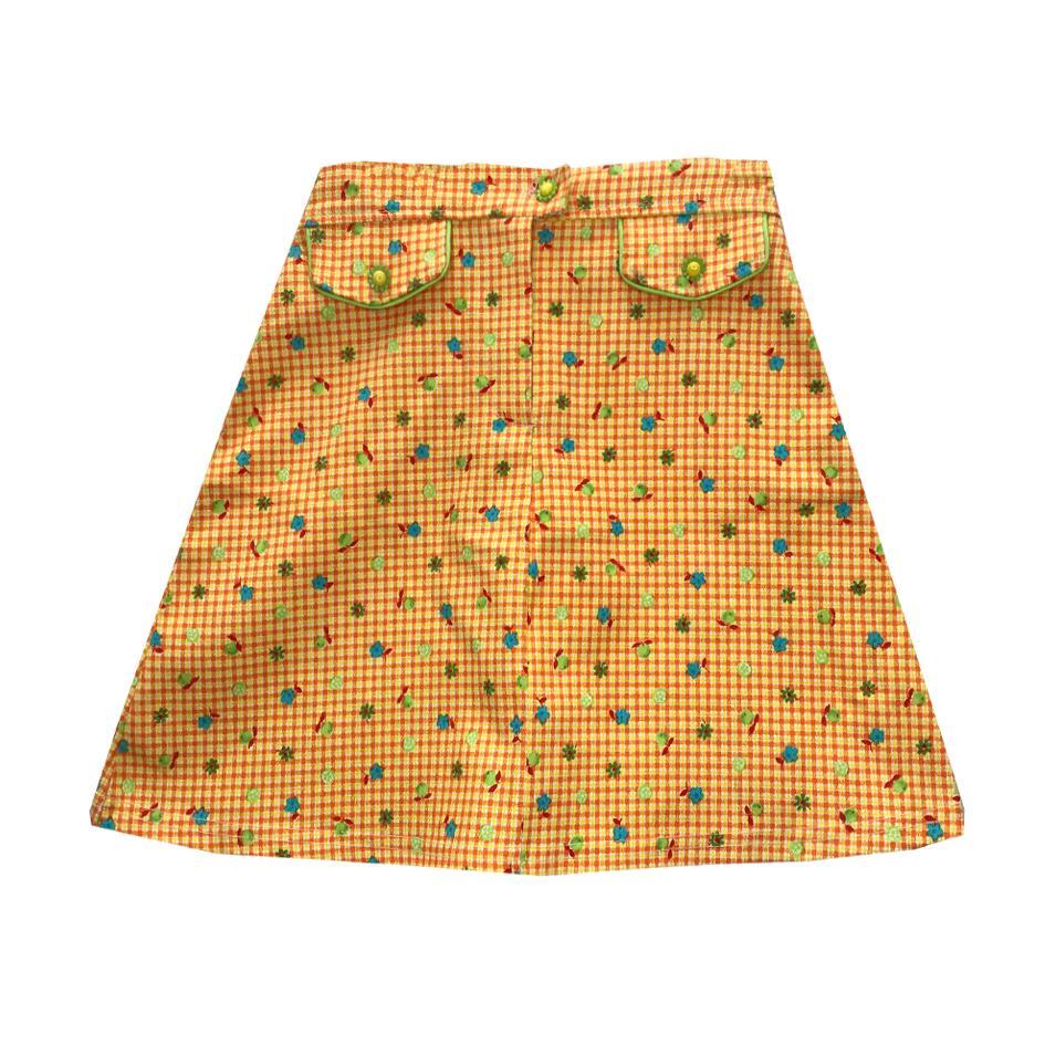 Jupes - Mini jupe 60's