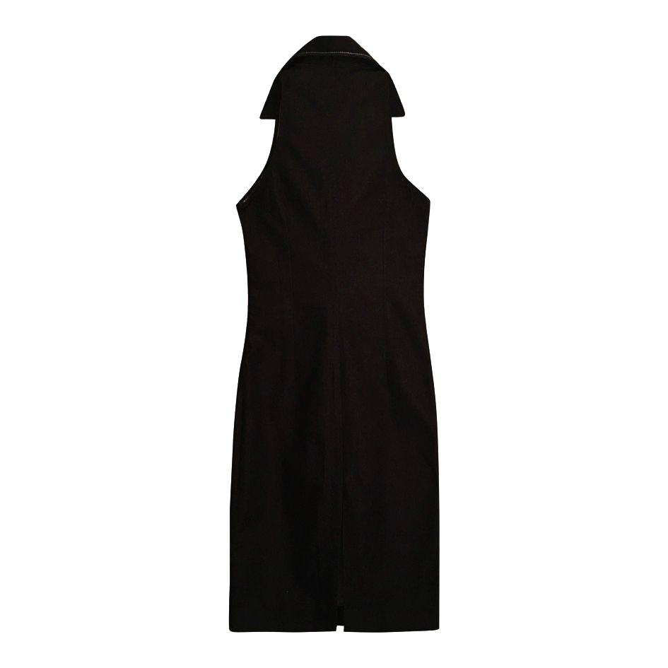 Robes - Robe en denim