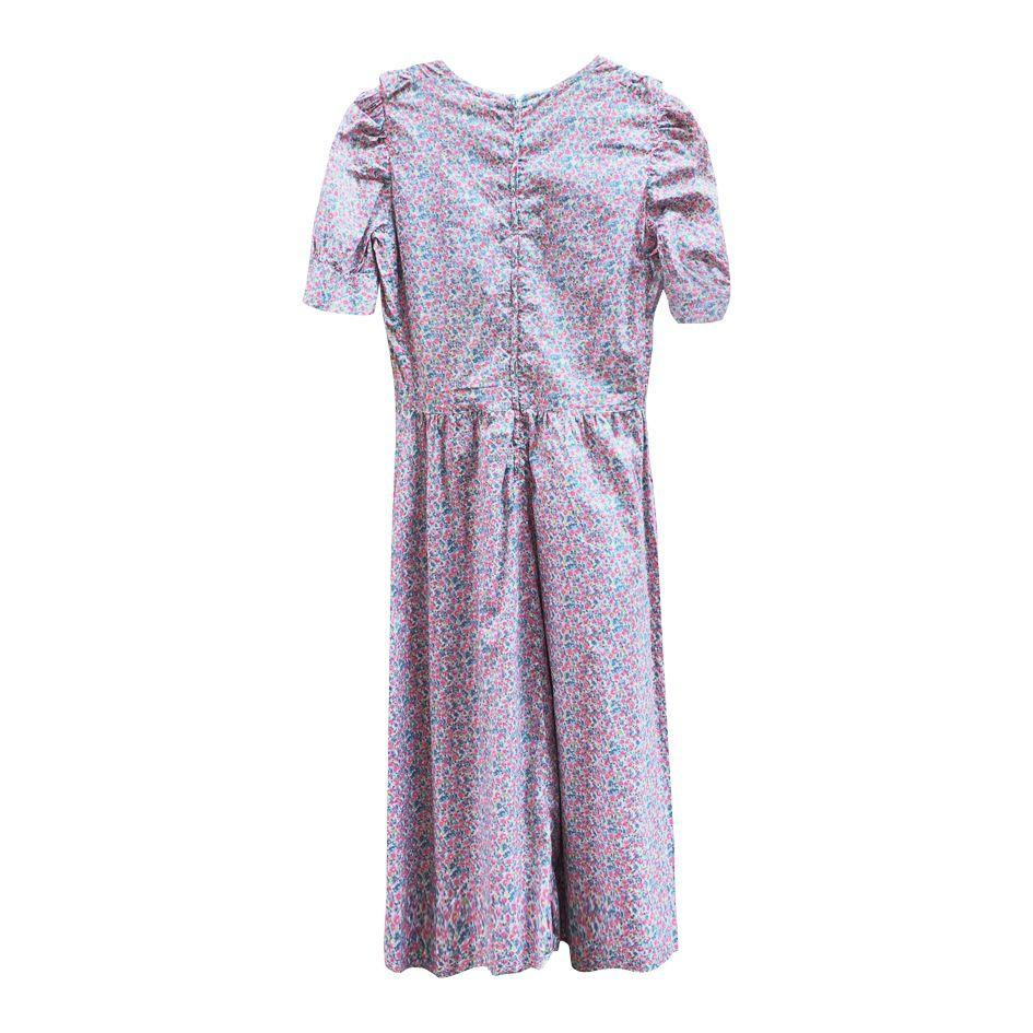 Robes - Robe 70's fleurie