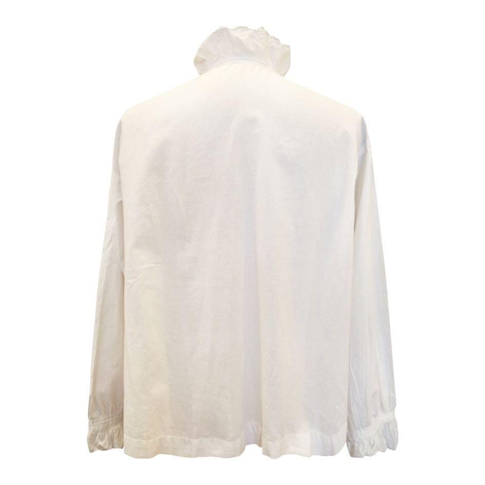 Tops - Blouse 20's