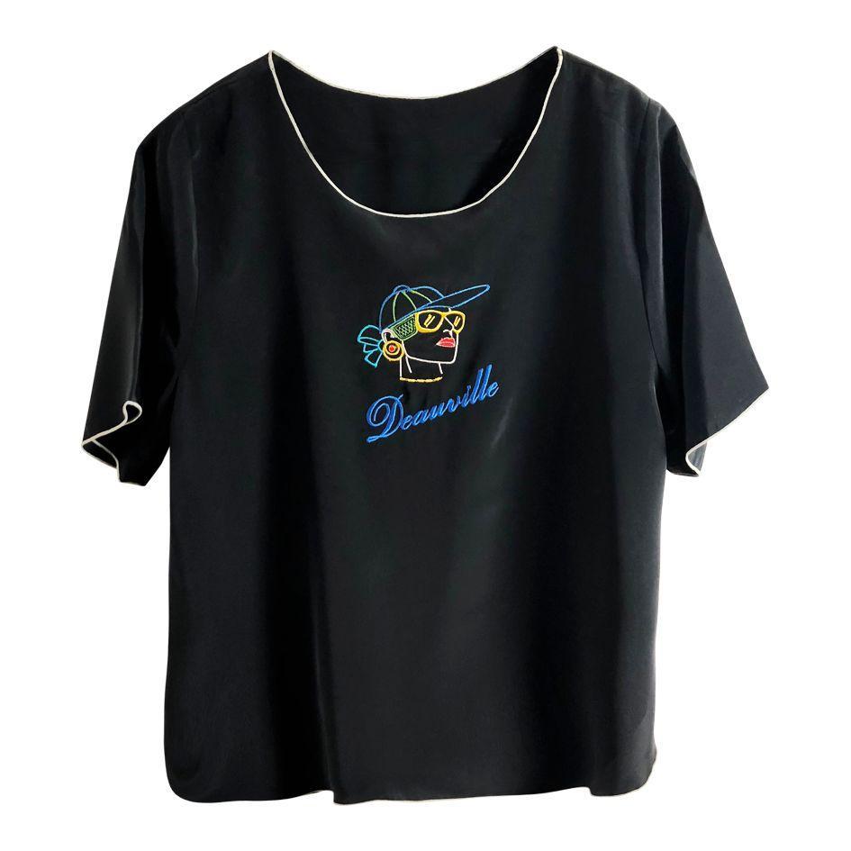 Tops - Tee-shirt Deauville